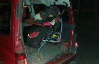 Policja zlikwidowa�a w Pary�u gang z�odziei dzieci�cych w�zk�w