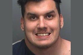 Odciął matce głowę w Sylwestra. Szokująca zbrodnia z Florydy