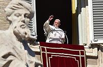 Franciszek powo�a 20 kardyna��w - �adnego Polaka