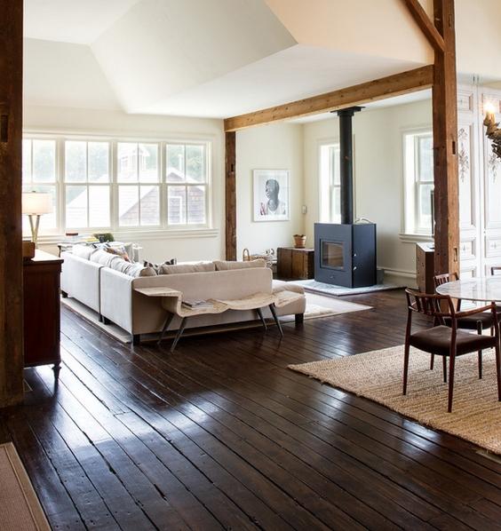Jaki kolor podłogi? Biała czy ciemna podłoga w pokoju?  Strona 6  Dom  WP PL