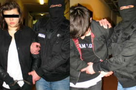 Zabójcy z Rakowisk trafią na obserwację psychiatryczną