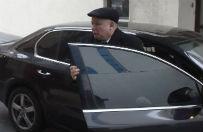 Jaros�aw Kaczy�ski zeznawa� w procesie b. szef�w CBA
