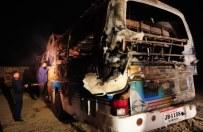 Tragiczny wypadek drogowy w Pakistanie. 57 os�b nie �yje