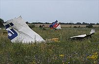 Ukrai�skie �ledztwo: malezyjski samolot zosta� zestrzelony z terytori�w separatyst�w