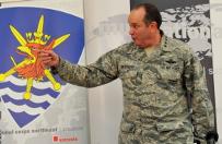 Gen. Philip Breedlove: �wiczenia NATO odpowiedzi� na sytuacj� na Ukrainie