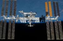 Ewakuacja na Mi�dzynarodowej Stacji Kosmicznej. Rosjanie twierdz�, �e by� wyciek