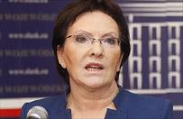 Ewa Kopacz: nie chc� zwalnia� g�rnik�w i zamyka� kopal�
