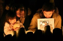 20. rocznica trz�sienia ziemi w Kobe na po�udniu Japonii