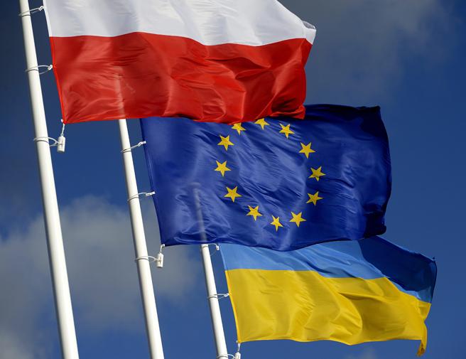 Порошенко провел встречу с премьер-министром Польши Евой Копач - Цензор.НЕТ 8214