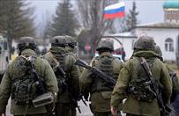 Mobilizacja na Ukrainie