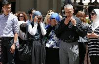 Podniesiony poziom zagro�enia terrorystycznego w Australii