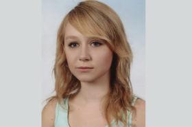 Zagin�a 17-letnia Gabriela. Widzia�e� j�?