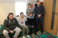 Ponad 150 ewakuowanych z Donbasu wyst�pi�o o pobyt sta�y