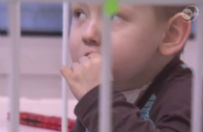 6-letni Aleks czeka na pomoc. Potrzebny mu lek skre�lono z listy lek�w refundowanych