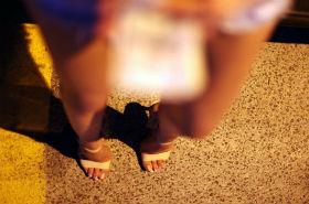 28-letnia Katarzyna K. oskarżona o sutenerstwo