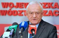 Leszek Miller: po wyborach b�dziemy wsp�rz�dzi�