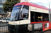 Zmiany w kursowaniu tramwaj�w na gda�skich Siedlcach. Utrudnienia przez siedem miesi�cy