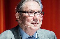 Prof. Antony Polonsky dla WP: Putin powinien by� zaproszony na obchody w Auschwitz