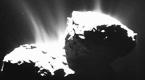 """To kometa mogła """"przynieść"""" życie na Ziemię"""
