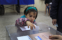 Sonda�e exit poll: wybory wygra�a lewicowa Syriza