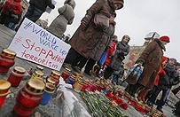 Ukraina wprowadzi sankcje wobec Rosji