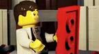 Top Gear w wersji Lego