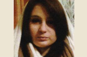 Zaginęła 16-letnia Żaneta. Widziałeś ją?
