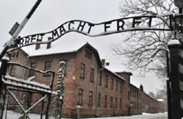 Medinski o obchodach 70. rocznicy wyzwolenia Auschwitz-Birkenau