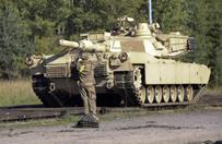 Czo�gi armii USA b�d� stacjonowa� na sta�e w Polsce?