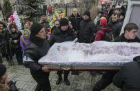 Stan wyj�tkowy na wschodzie Ukrainy