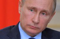 """W�adimir Putin: na wschodzie Ukrainy walczy """"natowska legia"""""""