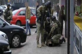 Sutener i gwałciciel zatrzymany. Dopadli go na ulicy