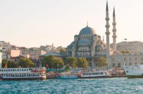 Polska studentka z Erasmusa zgwałcona w Stambule