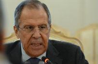Szef MSZ Rosji: Ukraina musi by� neutralna, �eby unikn�� dalszego podzia�u