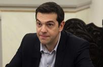 Premier Grecji zapewnia, �e nie chce konfliktu z UE i innymi partnerami