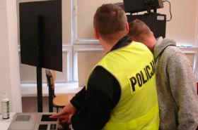 Policja rozbiła grupę podejrzaną o handel ludźmi
