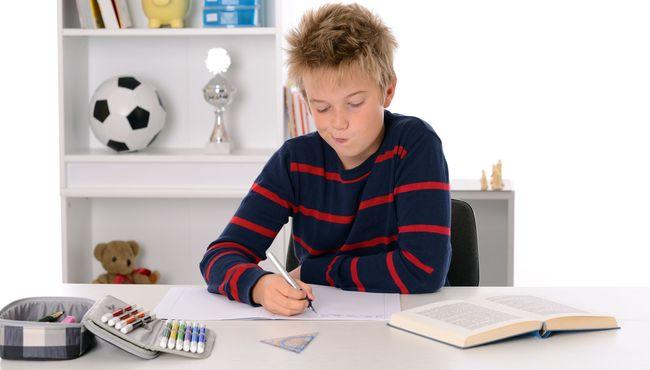 Dysleksja - naucz się rozpoznawać objawy