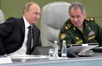 Sekretny rosyjski dron uderzeniowy - ujawniono satelitarne zdj�cie