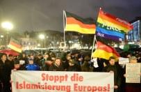 """Niemcy po fali przemocy. Zamieni� """"refugees welcome"""" na """"goodbye Merkel""""?"""