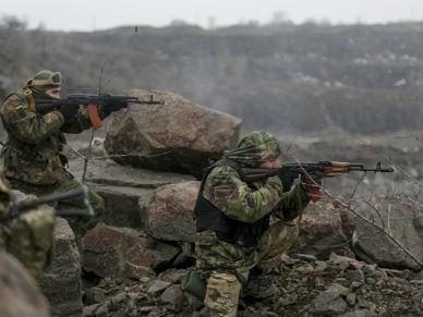 Ekspert: Ukraina nie wie, jak zako�czy� konflikt na wschodzie