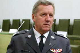Prokuratura zainteresowała się szefem Służby Więziennej