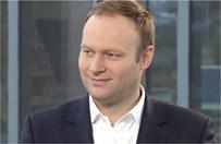 """Ale zaskoczenie! Jaros�aw Kaczy�ski """"wyci��"""" rzecznika kampanii PiS"""