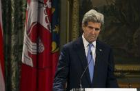 John Kerry dosta� mandat. Za nieod�nie�enie posesji