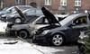 13 aut zniszczonych