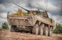 Polska uzbroi S�owacj�. Kupi� od nas 30 transporter�w opancerzonych Rosomak