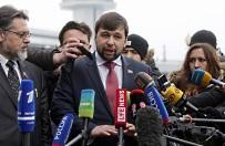 Odwo�ano rozmowy pokojowe ws. konfliktu w Zag��biu Donieckim