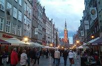 Gdańsk przygotowuje się na przyjęcie syryjskich uchodźców