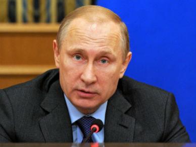 Ekspert ds. Rosji: Zaw�a si� kr�g ludzi wok� W�adimira Putina