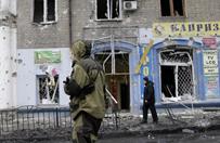 """Wojna na Ukrainie podzieli�a Poloni�. """"Postawa niegodna Polaka"""""""