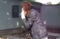 Plu�a na groby w Cz�stochowie. Zatrzyma�a j� policja